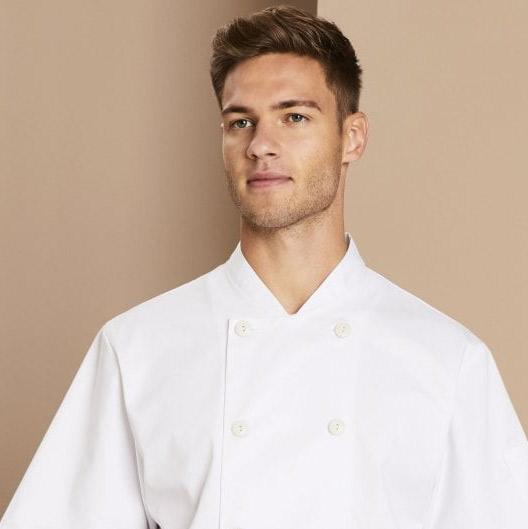 Chef et cuisine