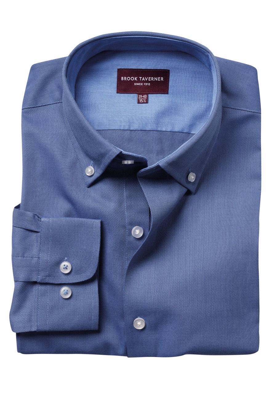 Toronto Shirt Blue