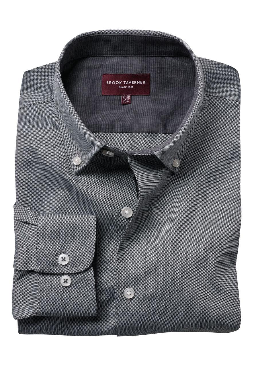 Toronto Shirt Grey