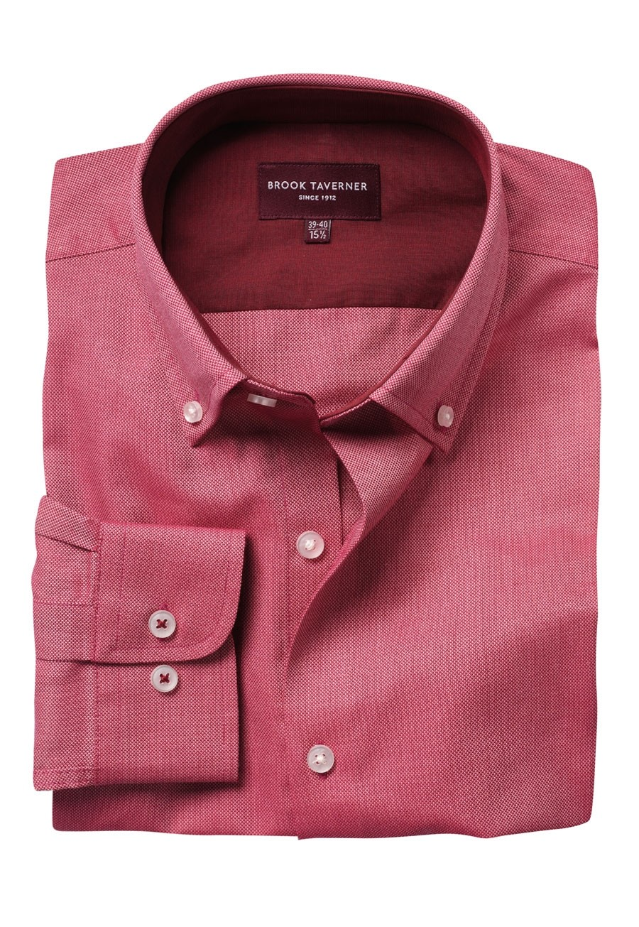 Toronto Shirt Red