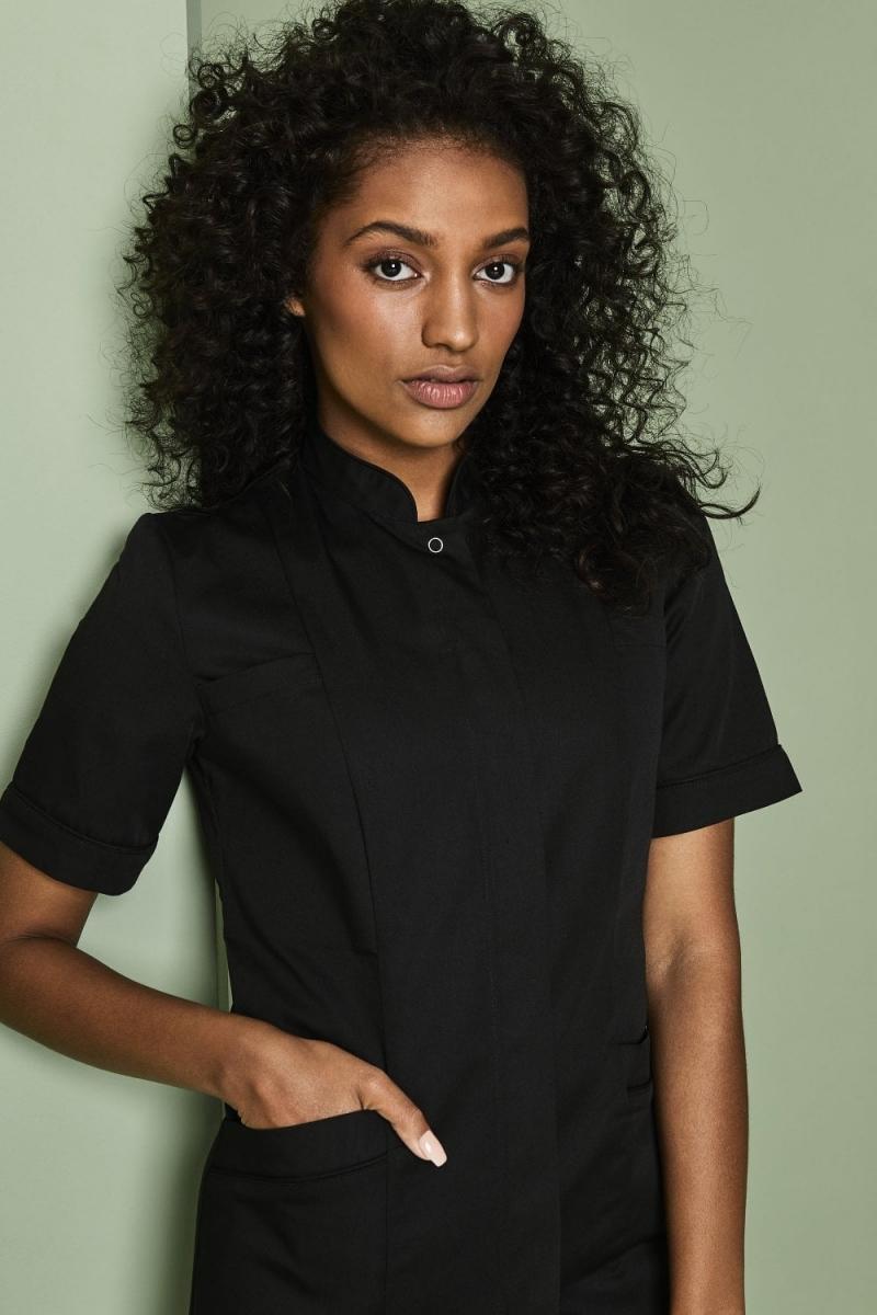 Definitive Ladies Tunic, Black
