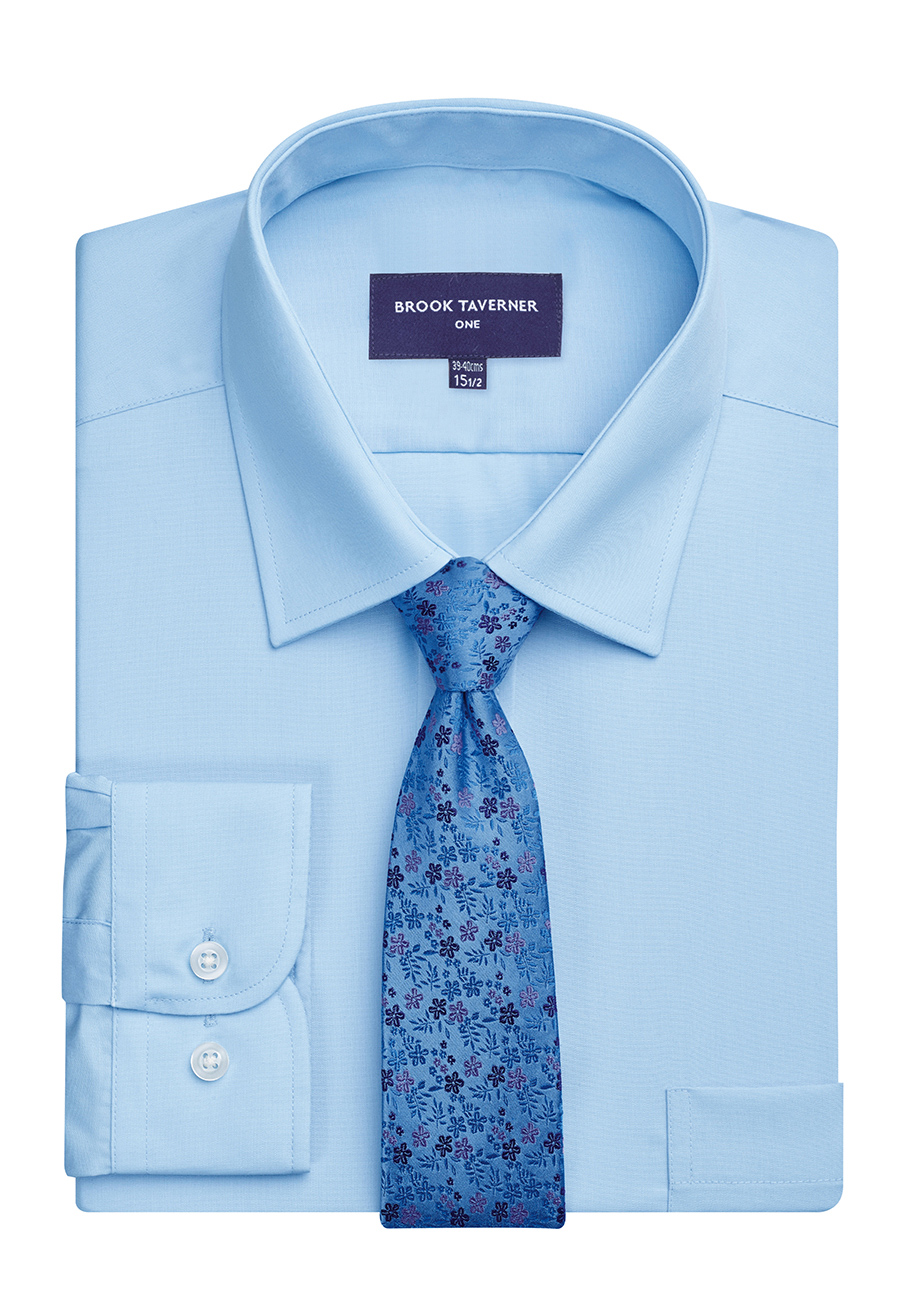 Juno One Collection Shirt Blue