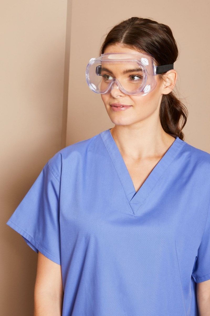 Medical Splash Goggles