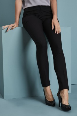 Qualitas Ladies Slim Leg Pants (Regular)