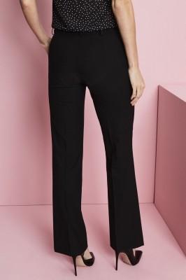 Qualitas Ladies Bootcut Pants (Regular)