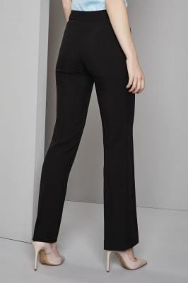 Select Ladies Bootleg Pants, Black