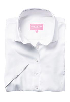 Victoria Shirt White