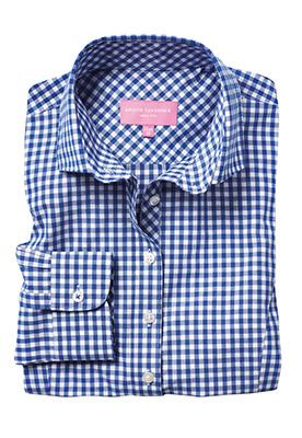 Kansas Shirt Blue
