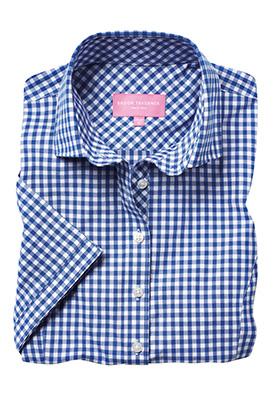 Tulsa Shirt Blue