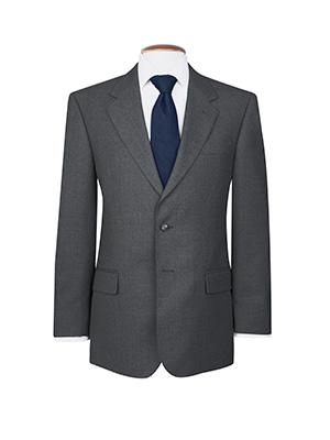 Mix & Match Jacket Mid Grey