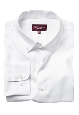 Toronto Shirt White