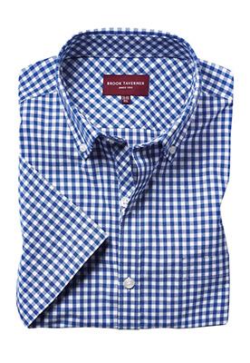 Portland Shirt Blue