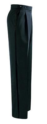 Dress Trouser Black
