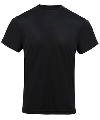 T-shirt Chef Coolchecker Noir