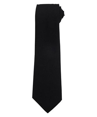 Work tie Black