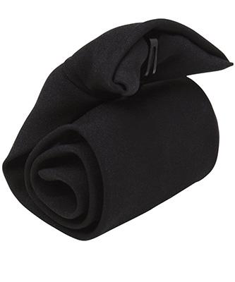Clip tie Black