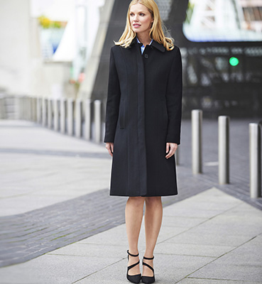 Manteau femme Burlington