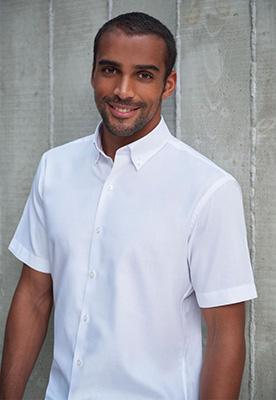 Calgary Shirt White