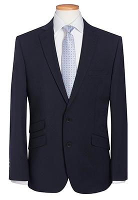Cassino Slim Fit Jacket Navy