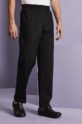 Comfort Chef's Pants, Black