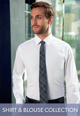 Este Slim Fit Non-Iron Shirt White