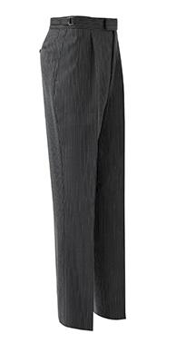 Striped Trouser Stripe