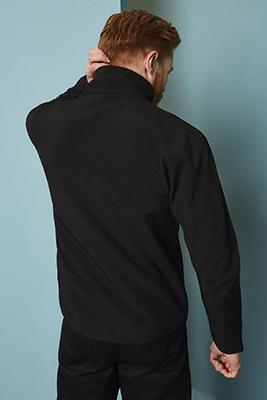 Workwear Softshell, Noir2