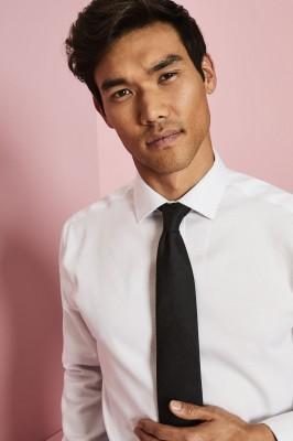 Tie, Black