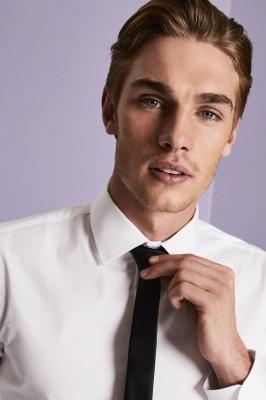Skinny Tie, Black