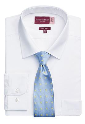 Rapino Classic Fit Shirt White