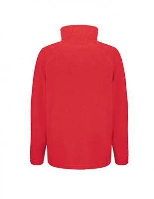 Result Unisex Micro Fleece, Red