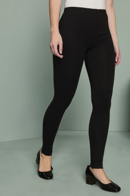 Leggings, Black