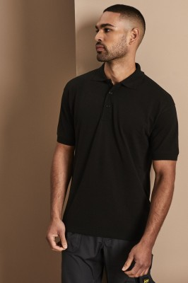 Uneek Unisex 100% Cotton Polo Shirt