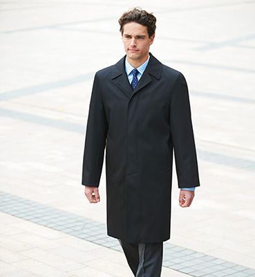 Manteau Whipcord
