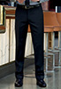Avalino Flat Front Trouser Navy